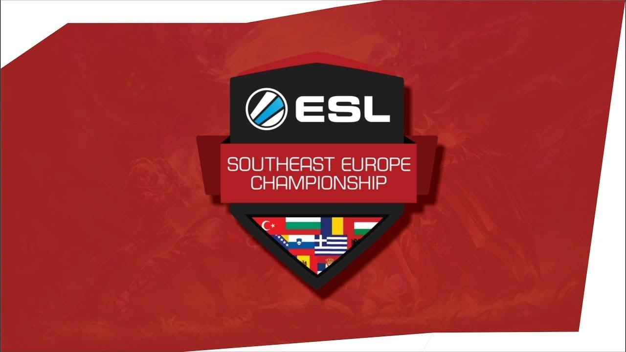 ESL SEC1