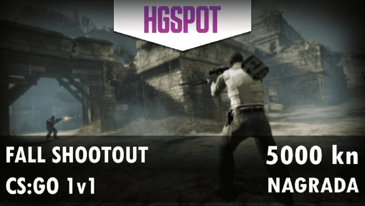 Fall Shootout 1v1