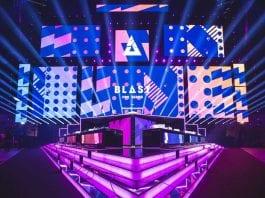 BLAST Pro Series Copenhagen