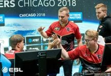FaZe Clan IEM Chicago