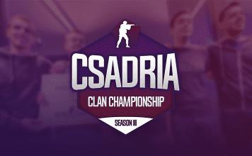 CSadria Clan Championship