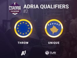 CSadria Clan Championship Quali 2