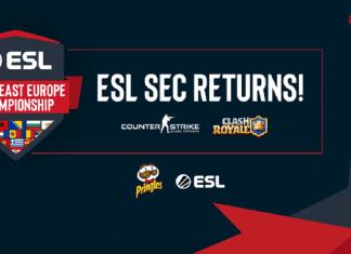 ESL SEC