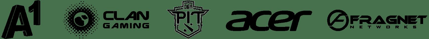 CSadria Clan Championship sponzori