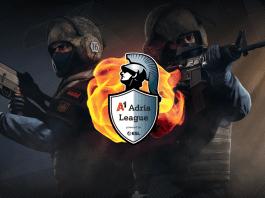 A1 Adria League Playoffs CSGO