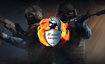 A1 Adria League Playoffs CSGO