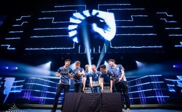 DreamHack Masters Dallas Liquid