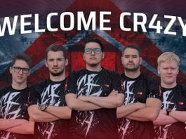 CR4ZY Arctic Invitational