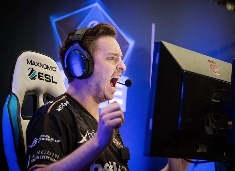 GeT_RiGhT na ESL One
