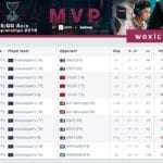 mousesports woxic