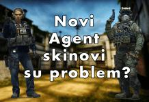 Agenti