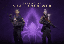 Operation Shattered Web