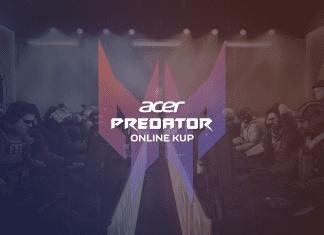 CSadria Acer Predator kup