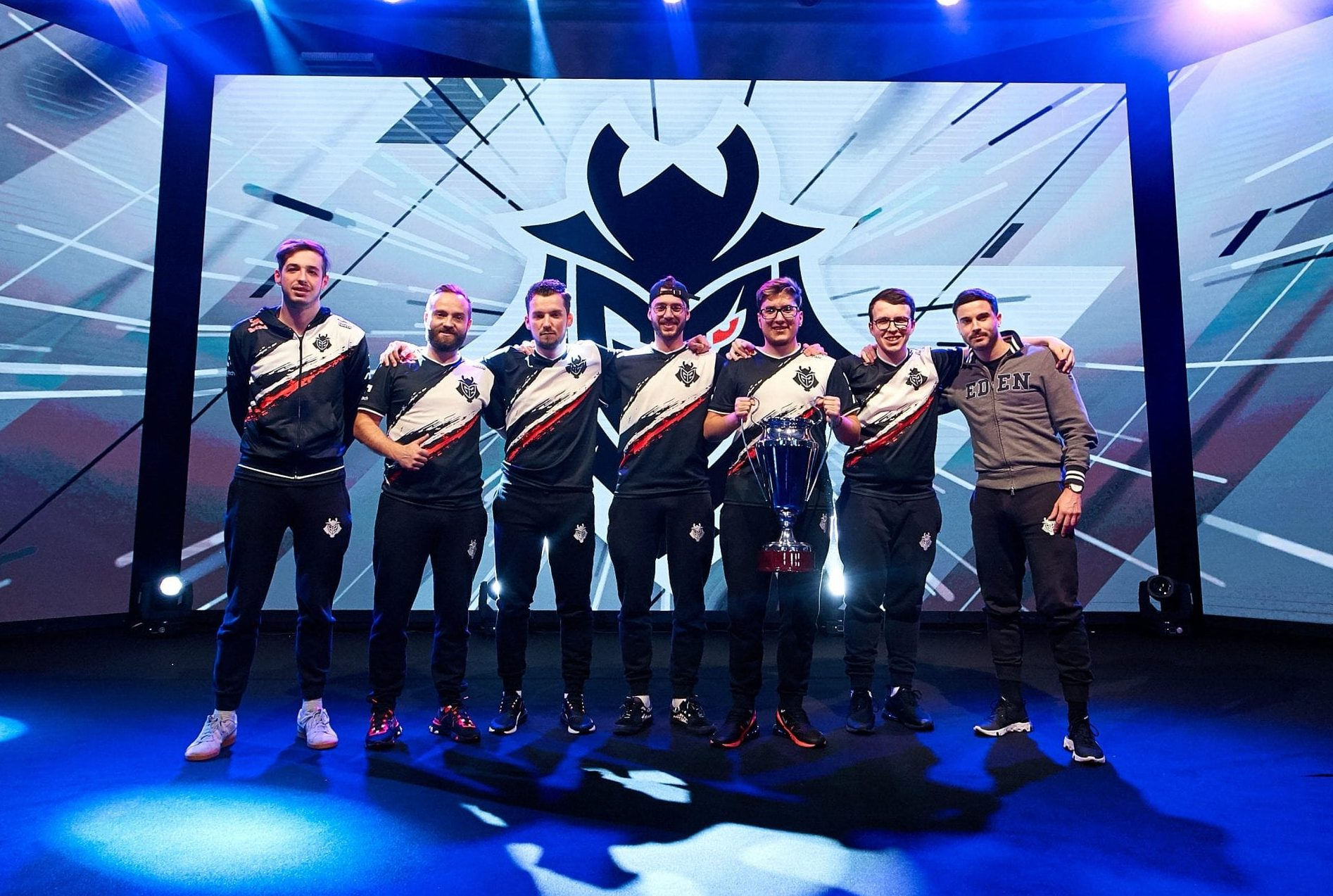 G2 Esports Champions Cup