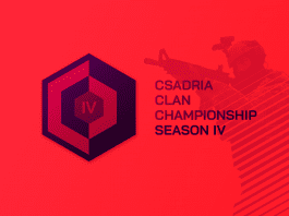 CSadria Clan Championship powered by A1