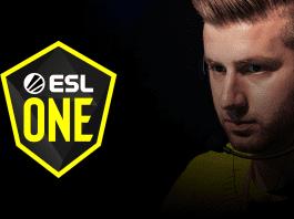 ESL Rio Major kvalifikacije