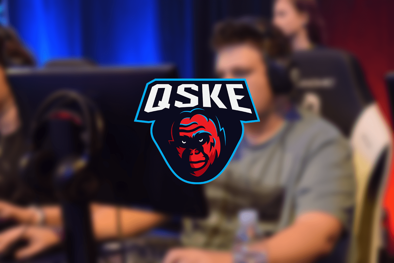 brky - QSKE Gaming