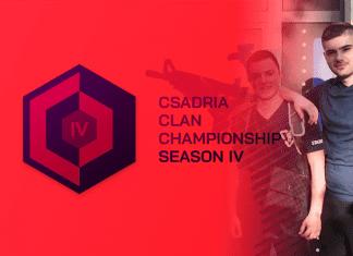 CSadria Clan Championship 4 AIRLIJA