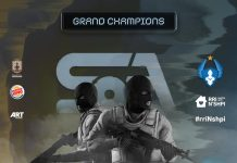 SoA - XPortal CS:GO Online Tournament