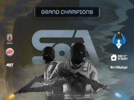 SoA - XPortal CS:GO Online Tournament