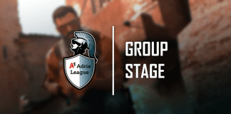 A1 Adria League - Group Stage