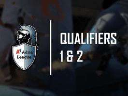 A1 Adria League Kvalifikacije