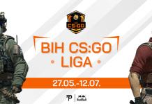Tiltproof BiH CS:GO Liga