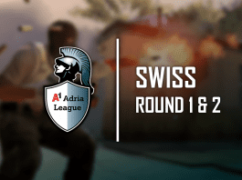 A1 Adria League S5 - SWISS