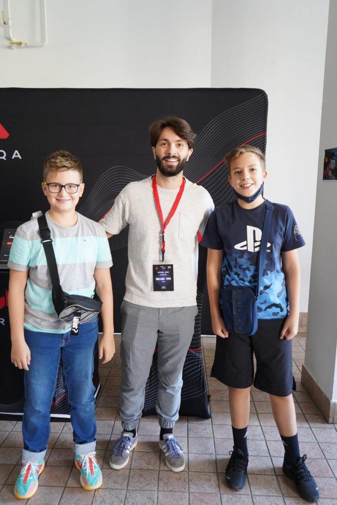 Immortal Balkans Esport Bootcamp